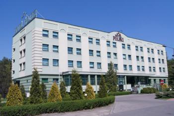 Hotel Polski w Mielcu