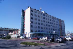 Szpital Powiatowy w Mielcu